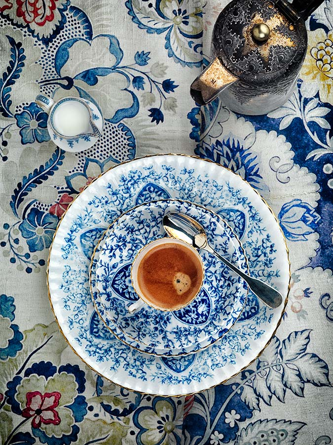Sunday Breakfast blog