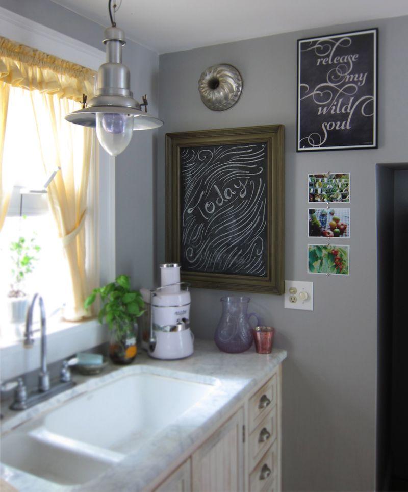 Kitchen-home-decor
